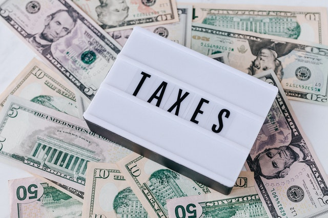 landlords save taxes with 20% pass through tax break