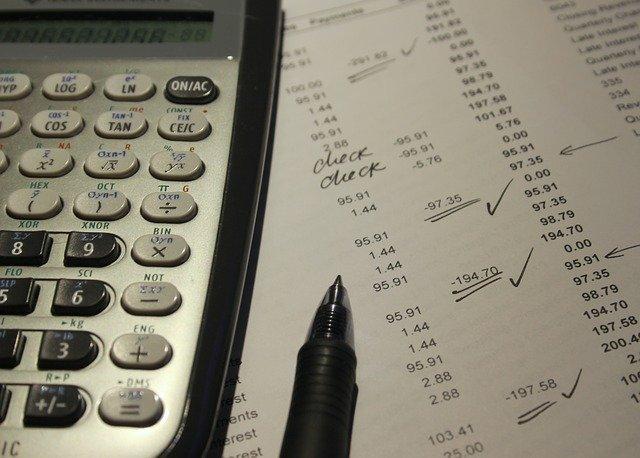 Landlord Income Expense Tracking